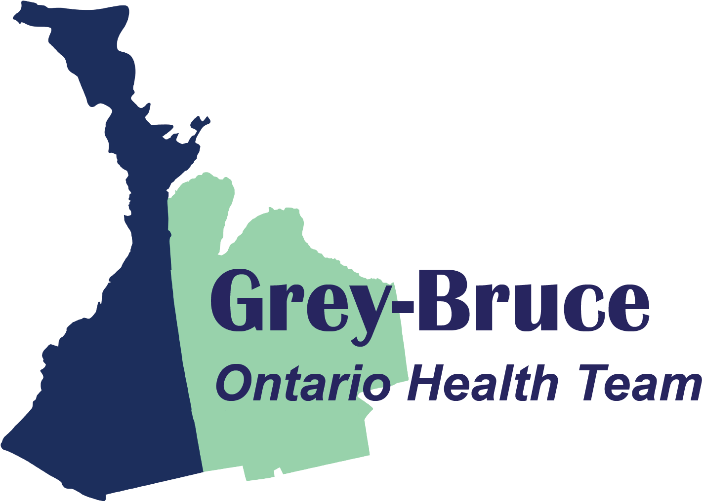 Grey-Bruce Ontario Health Team